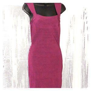#Express Bandage Dress